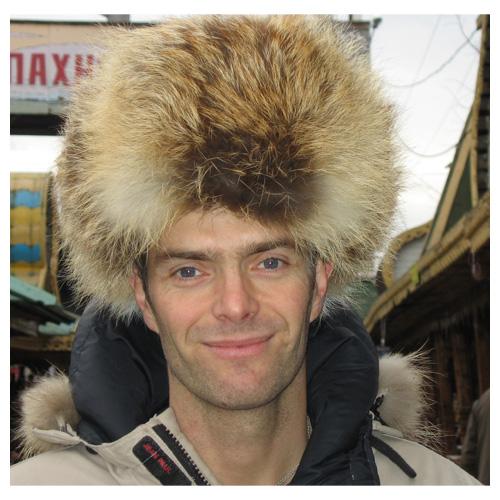russisk pelslue